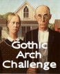 Gotic Arch Guest